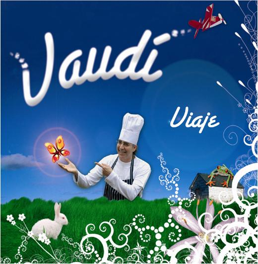 Vaudi