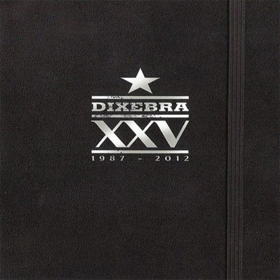 dixebra-cd-xxv